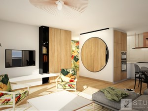 Apartament w Żorach I