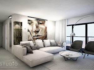 Apartament w Żorach II