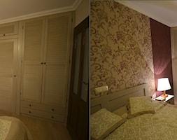 Sypialnia styl Prowansalski - zdjęcie od bm2 brzostek maciej