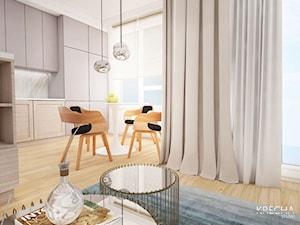 Krecha Studio - Architekt / projektant wnętrz
