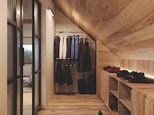 Górski Loft - zdjęcie od Seryjny Projektant