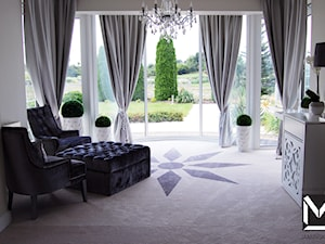 Elegancka rezydencja