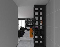 Wizualizacja wejścia do gabinetu - zdjęcie od jaminska.pl