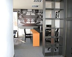 Wejście do gabinetu - zdjęcie od jaminska.pl