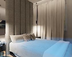Przytulna sypialnia - zdjęcie od jaminska.pl - Homebook
