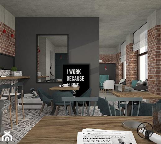 Chłodny wyposażenie kawiarni sprzedam - pomysły, inspiracje z homebook XS53