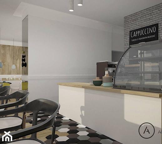 Rewelacyjny wyposażenie kawiarni sprzedam - pomysły, inspiracje z homebook AR06