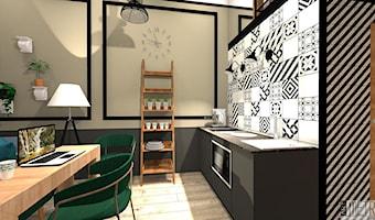 artmetry2 - Architekt / projektant wnętrz