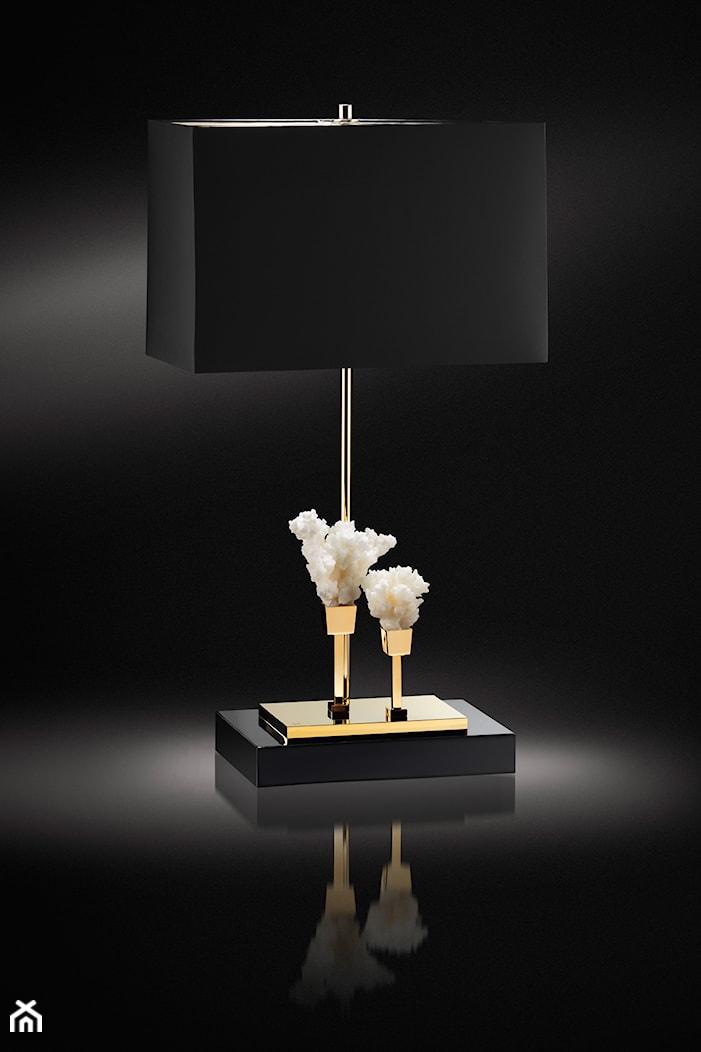 Lampa Aragonit - zdjęcie od HOUSE OF SECRETS SP ZOO - Homebook