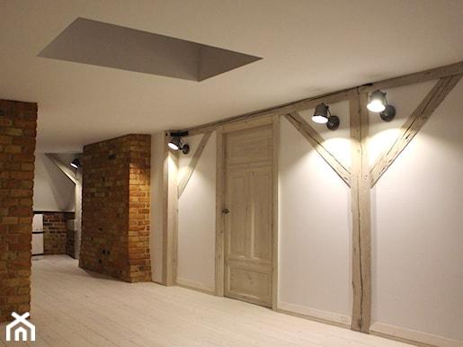 Nowoczesna architektura Ścianki działowe – z czego postawić ścianę wewnętrzną? - homebook BL87