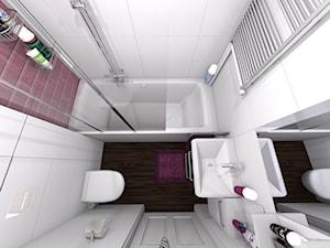 łazienka malwa