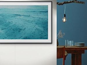 The Frame - Hol / przedpokój, styl eklektyczny - zdjęcie od Samsung Electronics Co., Ltd.