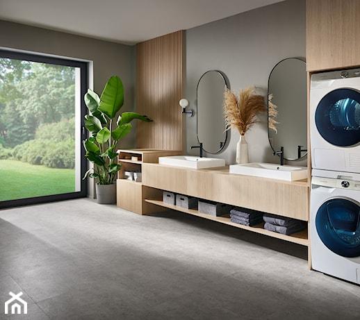Czas na nową pralkę? Poznaj innowacyjne technologie, które zadbają o Twoją wygodę