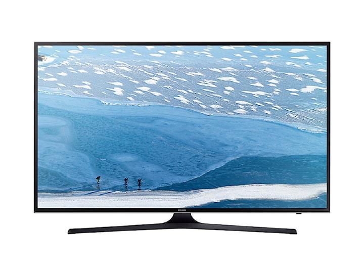 "Telewizor 55"" UHD Smart TV KU6000 Seria 6"