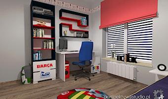 Perspektywa Studio - Architekt / projektant wnętrz