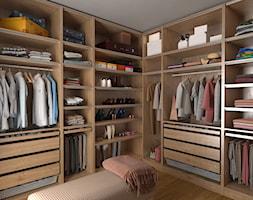 Garderoba+-+zdj%C4%99cie+od+QUADRATO+arch.+Magdalena+Gazda-%C5%BBem%C5%82a
