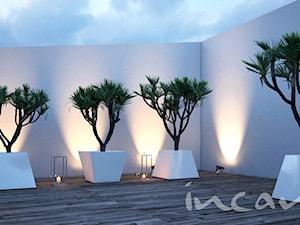 Studio projektowe INSPIRACJE - Architekt i projektant krajobrazu