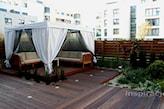 Ogród nowoczesny - zdjęcie od Studio projektowe INSPIRACJE - Homebook