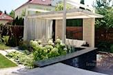 Ogród - zdjęcie od Studio projektowe INSPIRACJE - Homebook