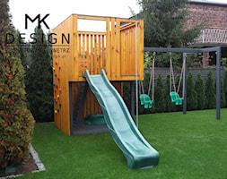Nowoczesny+plac+zabaw+-+zdj%C4%99cie+od+MK+DESIGN+Projektowanie+Wn%C4%99trz