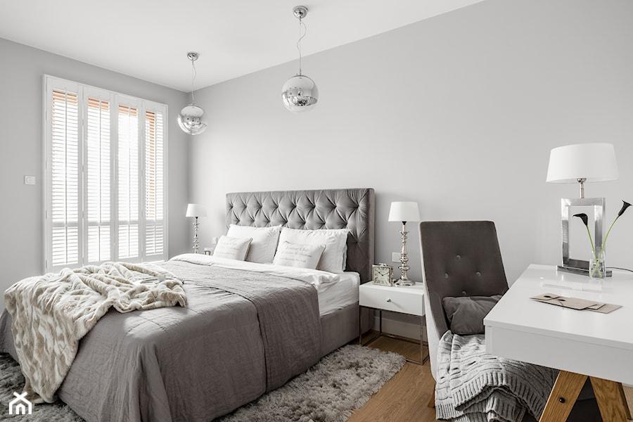 Romantyczna Sypialnia Makastudio Zdjęcie Od Mλkλ Studio