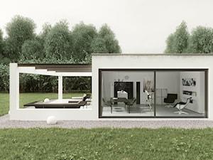 Struktura Projekt - Architekt budynków