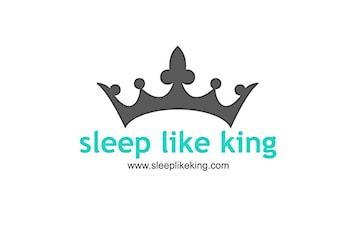 SLEEP LIKE KING