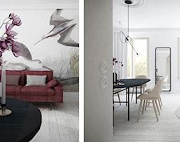 Salon%2C+jadalnia+-+zdj%C4%99cie+od+HOME+AND+WOOD
