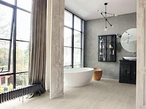 Podłoga laminowana Signature - Łazienka, styl eklektyczny - zdjęcie od Quick Step