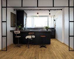 Podłoga laminowana Signature - Kuchnia, styl eklektyczny - zdjęcie od Quick Step