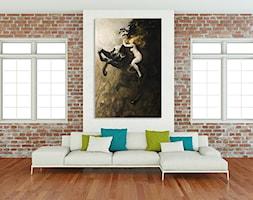 Obraz na płótnie - zdjęcie od ObrazyDeco.pl - Nowoczesne obrazy na ścianę - Homebook