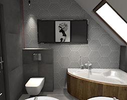 Łazienka 3 - zdjęcie od Feel-Project