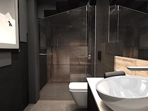Łazienka 2 - zdjęcie od Feel-Project