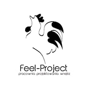 Feel-Project - Architekt / projektant wnętrz