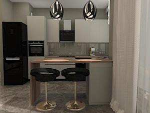 Mieszkanie pod wynajem - businessman - zdjęcie od Feel-Project