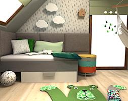 Pokój 4-latka - zdjęcie od Feel-Project