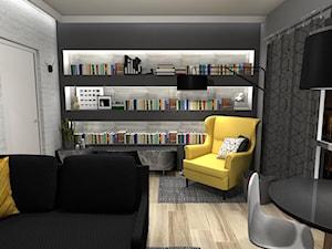 Salon dla maniaka książek