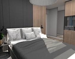 Elegancka+sypialnia+-+zdj%C4%99cie+od+Feel-Project