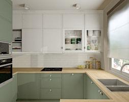 Mieszkanie z pasją i przestrzenią dla hobby /pod Poznaniem - zdjęcie od Feel-Project - Homebook