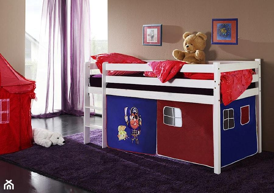 Pokój dziecka - Średni brązowy pokój dziecka dla chłopca dla malucha, styl tradycyjny - zdjęcie od Meble.pl