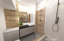Łazienka - zdjęcie od Voight Interiors