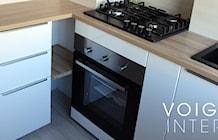 Kuchnia styl Skandynawski - zdjęcie od Voight Interiors