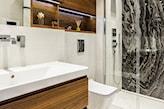 Łazienka - zdjęcie od MODIFY - Architektura Wnętrz - Homebook