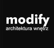 MODIFY - Architektura Wnętrz - Architekt / projektant wnętrz
