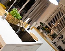 Moje Pierwsze M - 53.5 m2 - Sląsk - Salon, styl eklektyczny - zdjęcie od Grzegorz - Mały Inwestor