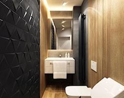 Mały WC - zdjęcie od BEFORECONCEPT