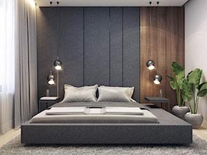 Apartament w Katowicach - zdjęcie od BEFORECONCEPT