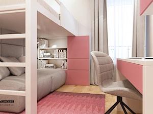 Pokój dla dziewczynki - zdjęcie od BEFORECONCEPT