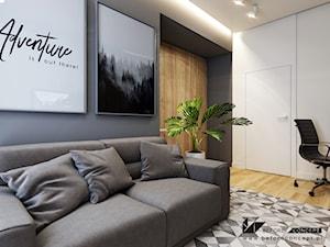 Pokój gościnny - zdjęcie od BEFORECONCEPT