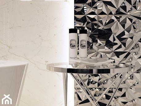 Aranżacje wnętrz - Łazienka: Łazienka w Warszawie - BEFORECONCEPT. Przeglądaj, dodawaj i zapisuj najlepsze zdjęcia, pomysły i inspiracje designerskie. W bazie mamy już prawie milion fotografii!